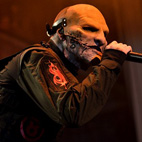 Corey Taylor: 'I Hate the Business Side of Music'