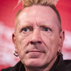 John Lydon: 'They're Trying to Give Me a MBE or Whatever It Is. Nope, Not Interested'