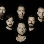 Haken Working on a 'Real Beast' of an Album