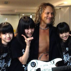 Babymetal: What We Learned From Metallica