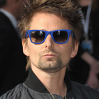 Muse's Matt Bellamy 'Talked About Conspiracy Theories With Former Secretary of State Colin Powell'