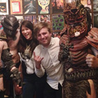 Check Out Video of GWAR Interviewing for Job at Vice Magazine
