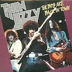 Thin Lizzy Almost Didn't Release 'The Boys Are Back in Town,' Guitarist Scott Gorham Reveals