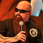 Slayer Split With Rick Rubin Over 'Insulting' Deal