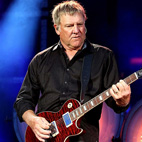 Fan Plans to Build Rush's Lifeson a Guitar That Will Help With His Arthritis