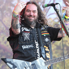 Soulfly Unveil New Track 'We Sold Our Souls to Metal'
