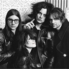 The Dead Weather to Release New Album Through Jack White's Third Man Records