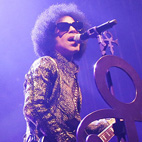 Prince Completes 38th Record