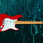 90% of New Guitarists Quit in First Year, and That's Why Fender Is Going Digital