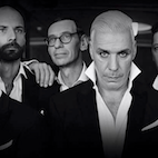 It's Official: Rammstein Are in the Studio!