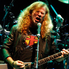 Megadeth to Perform UK Show... With Megadeth Tribute Band