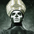 Is This an Unmasked Photo of Ghost's Papa Emetrius III?