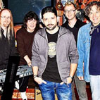 First Photo Of New Ritchie Blackmore's Rainbow Line-Up Emerges