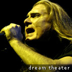 Dream Theater Perform Pink Floyd's 'Dark Side Of The Moon'