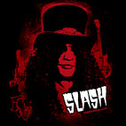 Slash Plans Solo Album