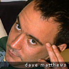Dave Matthews Unveil Summer Tour