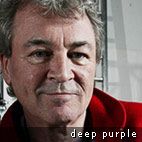 Deep Purple's 'Smoke On The Water' Voted 'Best Guitar Riff Ever'