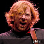 Police Seize Over $1 Million In Drugs From Phish Fans