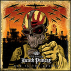 Five Finger Death Punch: 'War Is The Answer' Track Listing