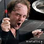 Metallica, Slayer, Megadeth And Anthrax To Tour Together?