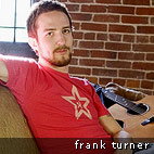 Frank Turner: Headline Show At London O2 Academy