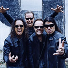 Metallica: No Plans To Release 'Lost' Recordings