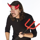 Dave Grohl: Sex Tape Fiend?