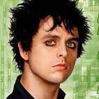 Green Day: Billie Joe Armstrong Produces Son's Debut Album
