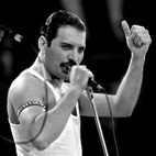 Freddie Mercury: 'Goodbye' Video Broadcast