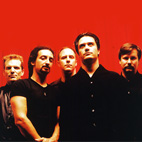 Faith No More Singer Says There Will Be No Album