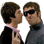Liam And Noel Gallagher Drop Legal Fight