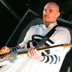 Smashing Pumpkins Announce November UK Tour