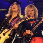 Judas Priest Guitarist Explains Why They Won't Tour Again
