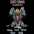 Kurt Cobain Graphic Novel Available For iPad