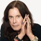 Ozzy Becomes A Vegan