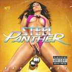 Steel Panther's 'Balls Out' Cracks US Top 40
