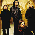First Black Sabbath World Tour Dates