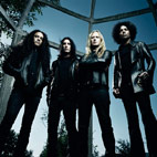 Alice In Chains: New Album Update