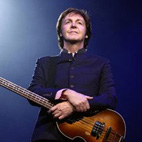 Paul McCartney To Release New Album In 2012