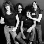 Nearly 700' Unreleased Thin Lizzy Recordings Found