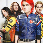 New My Chemical Romance Music Video Directed By Fan