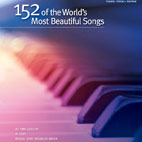 152 Of The World's Most Beautiful Songs Released By Alfred Music