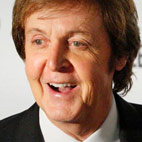 Paul McCartney Quits Weed