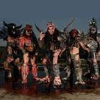 GWAR Recording 'Scratch' Tracks For New Album