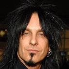 Nikki Sixx: 'You Can't Look Like A Roadie And Be In A F-cking Band'
