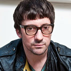 Graham Coxon Teases Possible New Blur Material