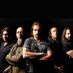 Dream Theater: North American Tour Dates