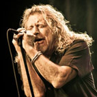 Robert Plant Announces New Band's First Gig