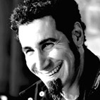 Serj Tankian Writes Album On iPad