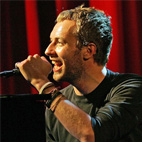 Chris Martin Warns Of Dangers Of Loud Music